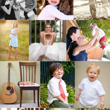 2010 In Review | Dallas Custom Photography