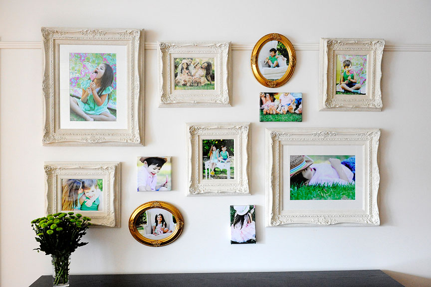 Interior Design + Custom Photography - Beth Dreyer