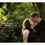 Flower Mound | Lewisville Engagement Photography by Beth Dreyer Photography