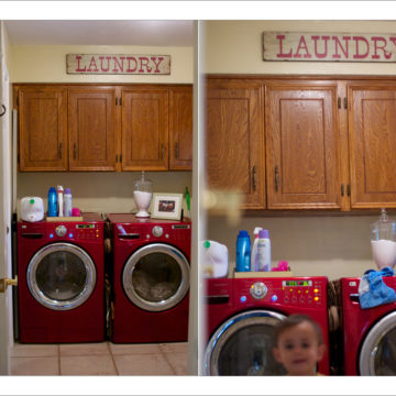 My Laundry Room