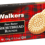 Walker's Shortbread Cookies