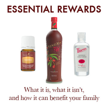 Why Essential Rewards is Awesome