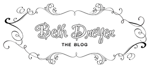 Beth Dreyer Photography Blog logo